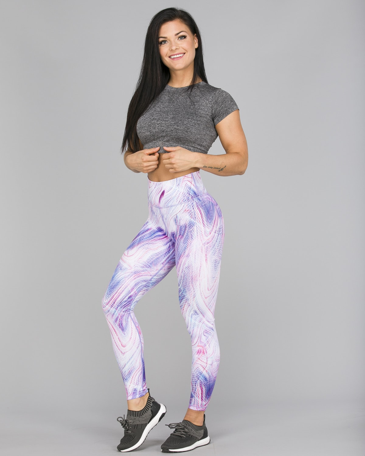 LEVITY Space Mineral Tights3