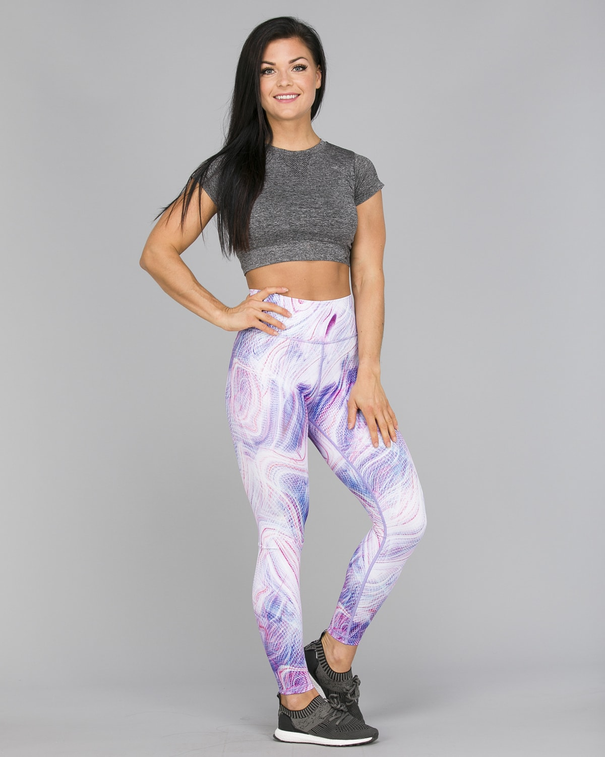 LEVITY Space Mineral Tights5
