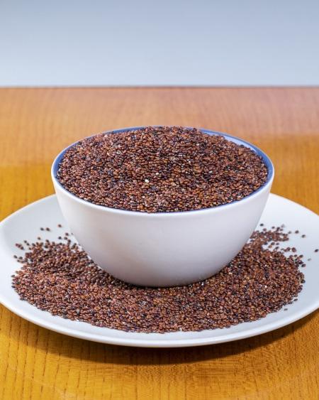 Rød Quinoa 1000g