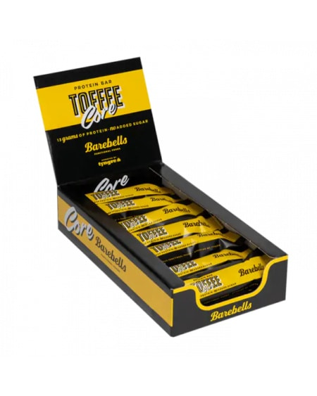 Toffee 14x40g
