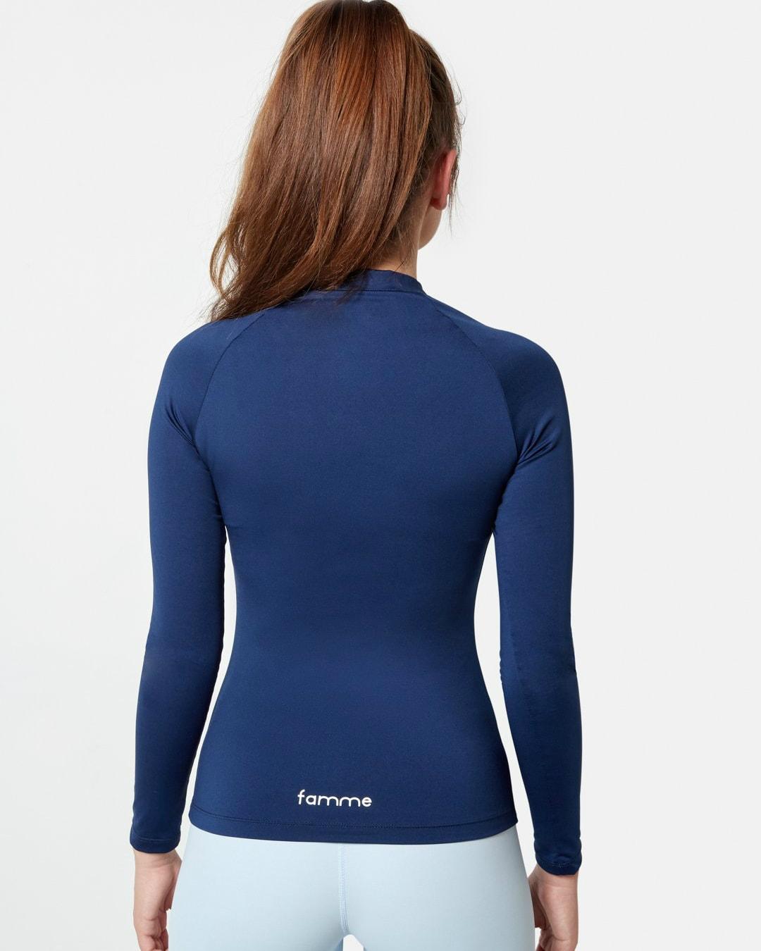 famme_Navy-Blue-Essential_Long-Sleeve2