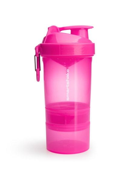 Neon Pink 600ml
