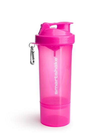 Slim 500ml - Neon Pink