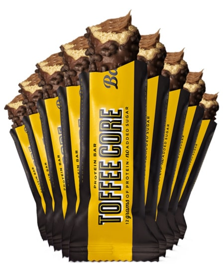 Toffee 12x35g