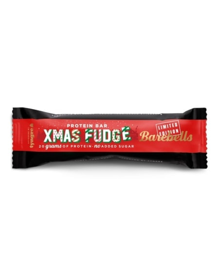 Protein Bar Xmas Fudge 55g