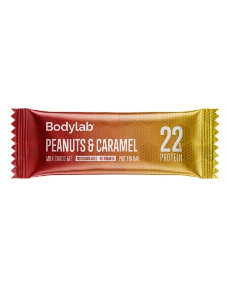 Caramel & Peanuts 65g