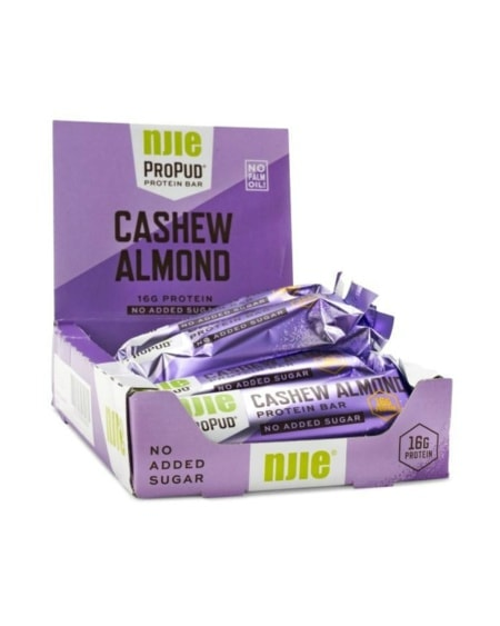 Cashew Almond 12x55g