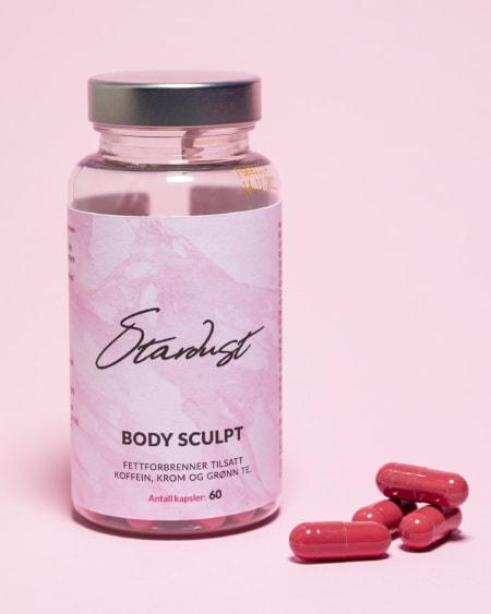 Stardust - Body Sculpt Fat Burner