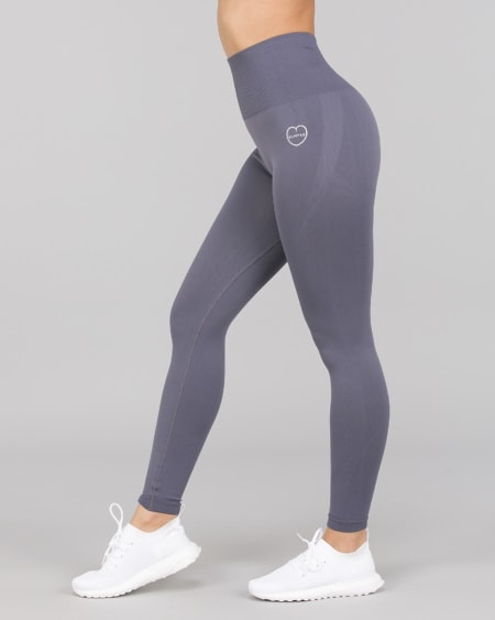 BumPro Hyper Tights Graphite
