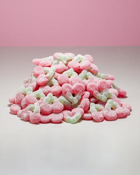 Sukkerfri Cherries 1kg