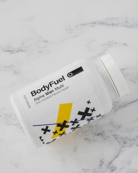 BodyFuel Alpha Man Multi