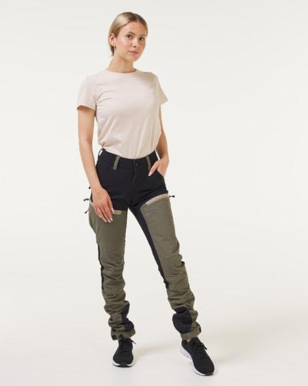 Outdoor& Essentials Aspen Pro Pants Green