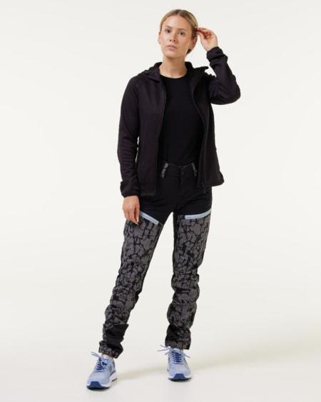 Outdoor& Essentials Aspen Pro Pants Grey/Camo