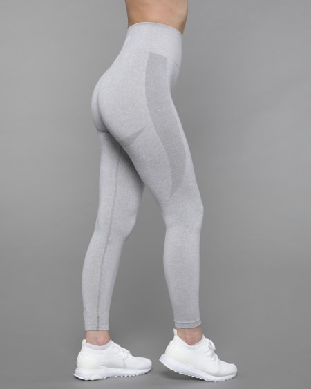 BumPro Beam Tights Grey
