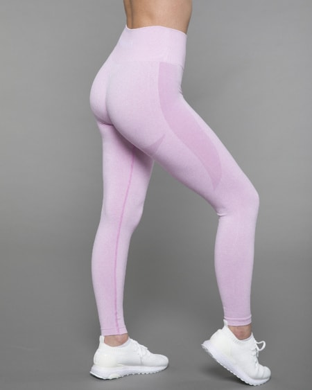 BumPro Beam Tights Peach