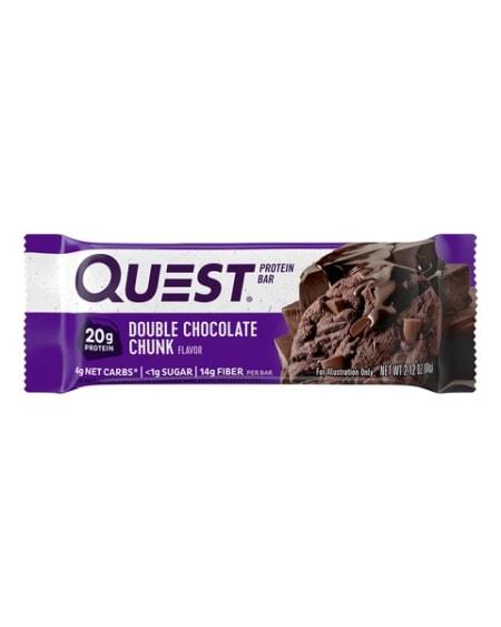 Double Chocolate Chunk 60g