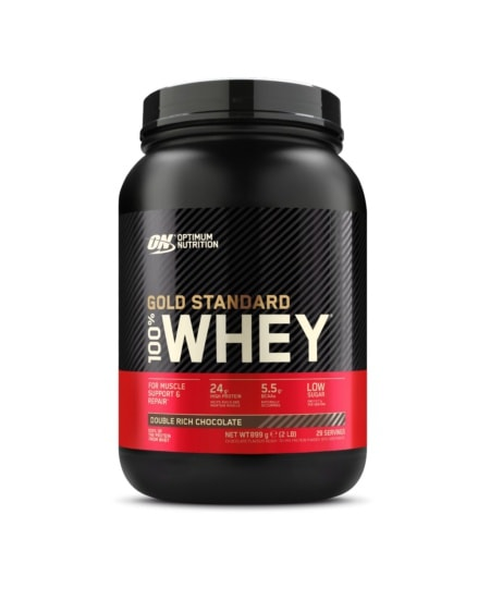Optimum Nutrition 100% Whey Gold Standard 908g