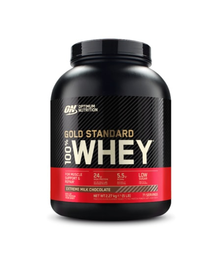 ON 100% Whey Gold Standard 2273g