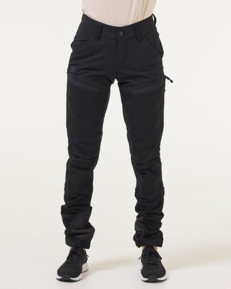Outdoor & Essentials Aspen Pro Pants Black
