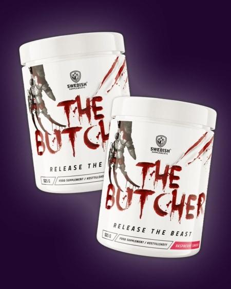 2 x The Butcher 525g